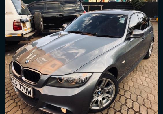 2011 BMW 320I for sale in Kenya  Nairobi