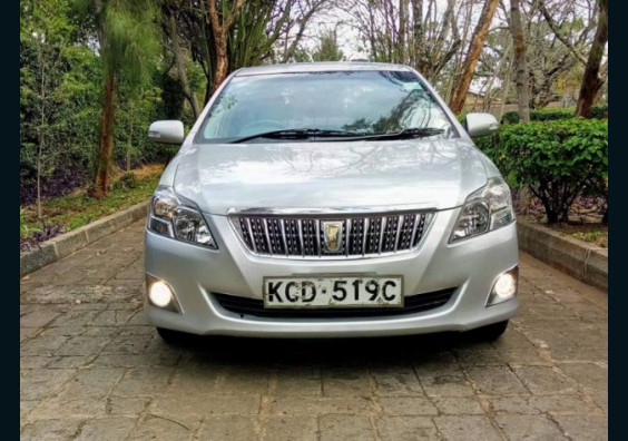 2009 Toyota Premio for sale in Kenya