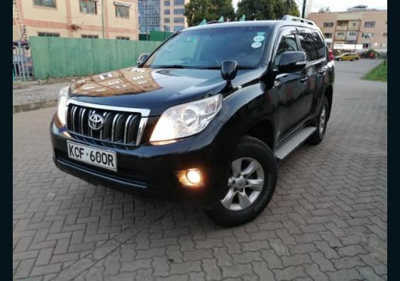 Topcar Kenya|Cars for Sale in Kenya| Buy Cars in Kenya|Car Reviews in Kenya  2010 Toyota Land Cruiser