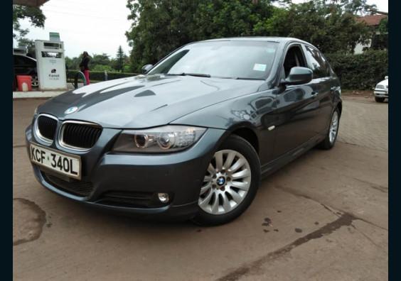 2009 BMW 320i for sale in Kenya Nairobi