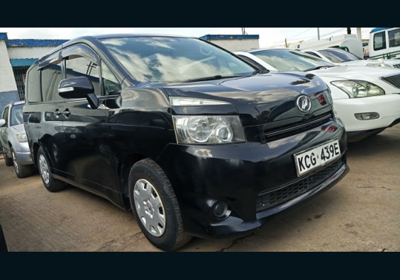 2008 Toyota Voxy for sale in Kenya