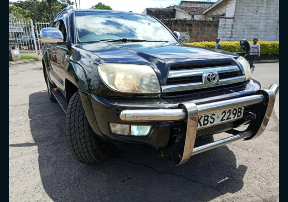 2005 Toyota Surf for sale in Nairobi