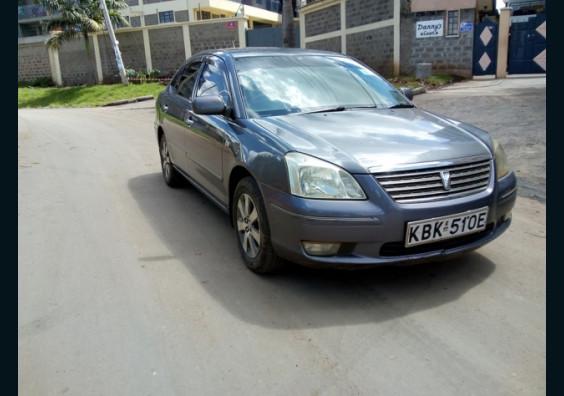 2004 Toyota Premio for sale in Kenya Nairobi