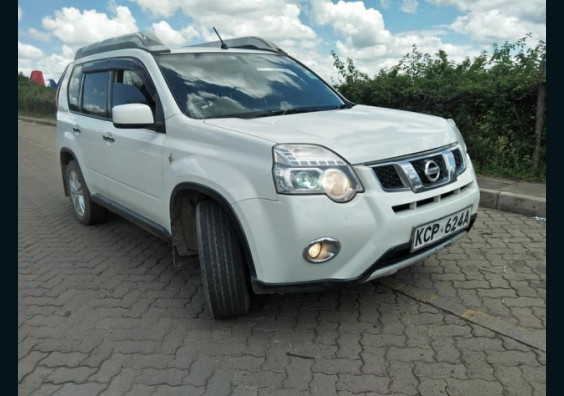 2009 Nissan X-Trail for sale in Kenya