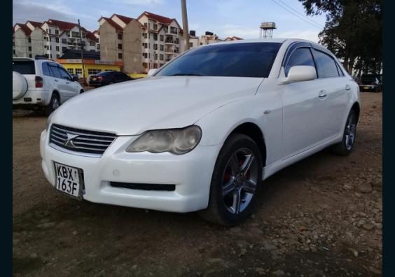 2006 Toyota Mark X for sale in Kenya