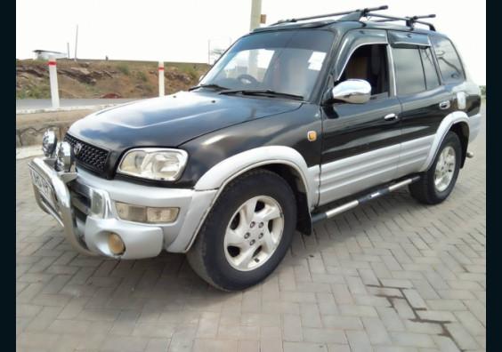 2000 Toyota RAV4 for sale in Nairobi