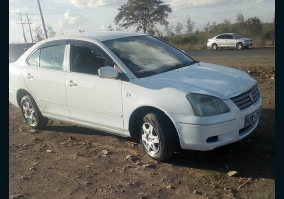 2006 Toyota Premio for sale in Kenya