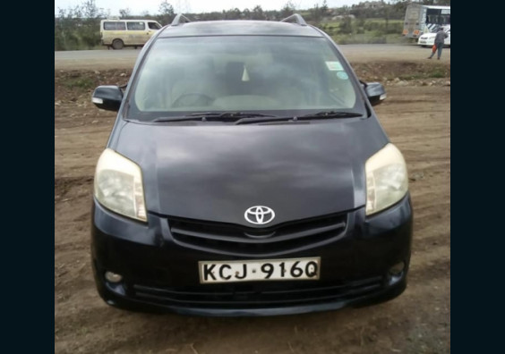 2009 Toyota Passo for sale in Kenya