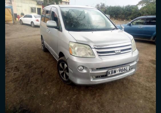 2004 Toyota Noah for sale in Kenya