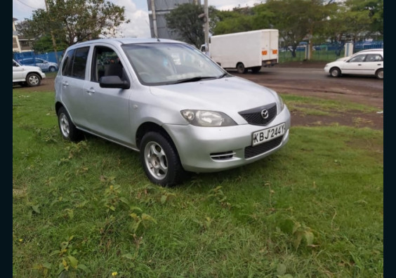 2003 Mazda Demio for sale in Kenya
