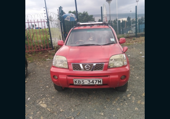 2005 Nissan X-Trail for sale in Kenya