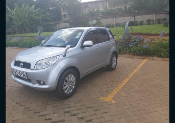 2007 Toyota Rush for sale in Kenya