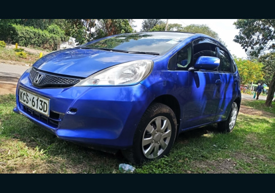2011 Honda Fit for sale in Kenya