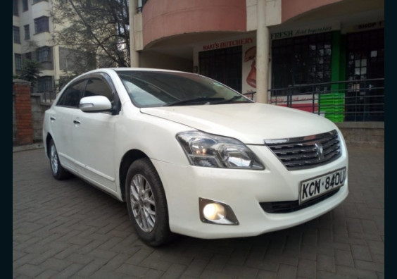 2010 Toyota Premio for sale in Kenya
