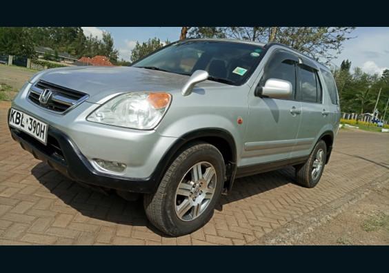 2003 Honda CR-V   Nairobi