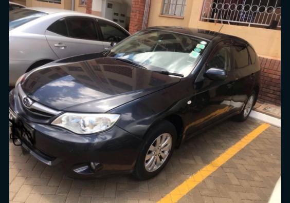 2011 Subaru Impreza for sale in Kenya Nairobi