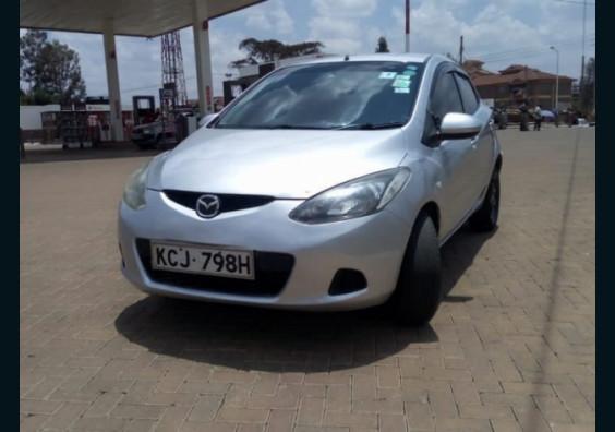 2008 Mazda Demio for sale in Kenya Nairobi