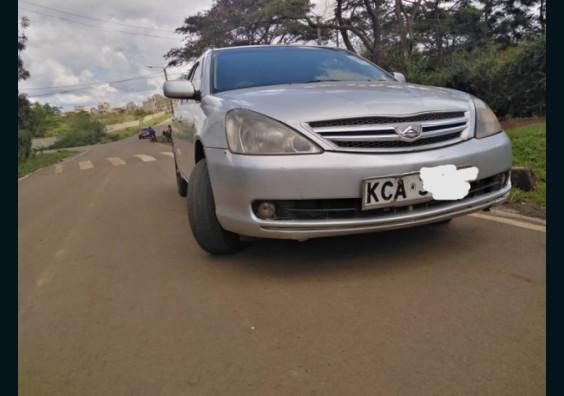 2008 Toyota Allion for sale in Kenya Nairobi