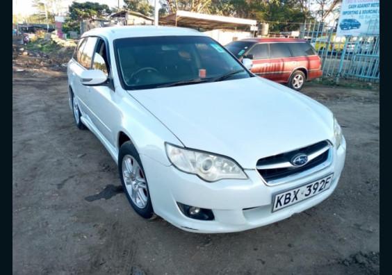 2007 Subaru Legacy for sale in Kenya Nairobi