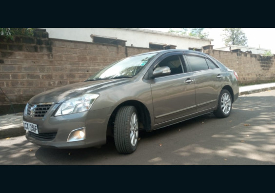 2012 Toyota Premio for sale in Kenya