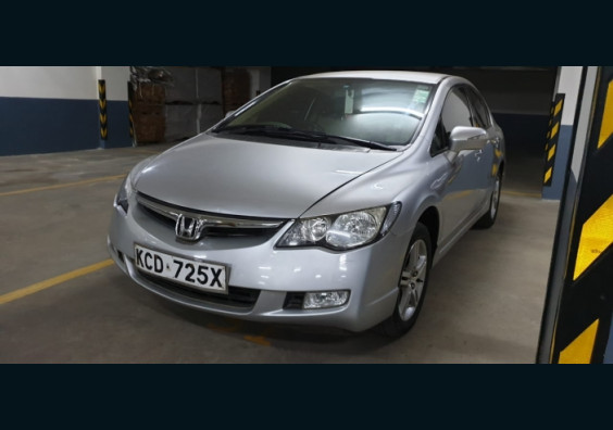 2008 Honda Ciciv for sale in Kenya Nairobi