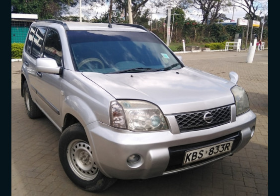2004 Nissan X-Trail for sale in Nairobi