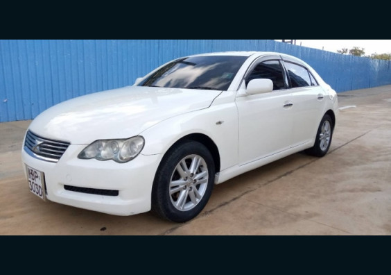 Toyota Mark X for sale in Kenya