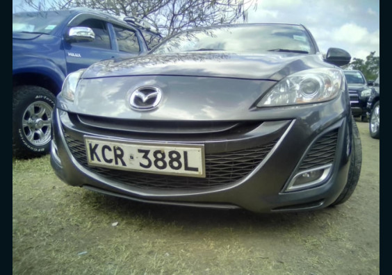 2011 Mazda Axela for sale in Nairobi