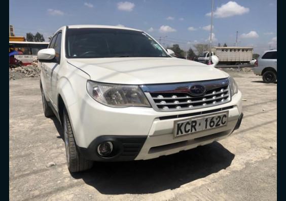 2011 Subaru Forester | Nairobi