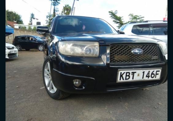 2005 Subaru Forester for sale in Nairobi Kenya