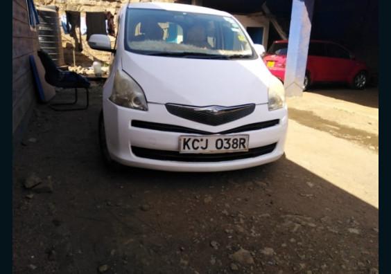 2009 Toyota Ractics for sale in Kenya