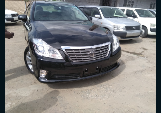 2011 Toyota Crown for sale in Nairobi Kenya