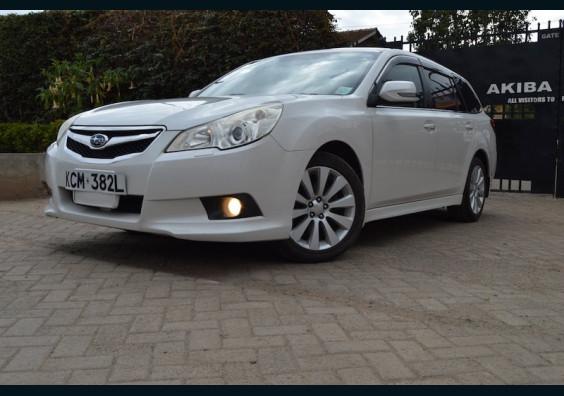 2010 Subaru Legacy for sale in Nairobi Kenya