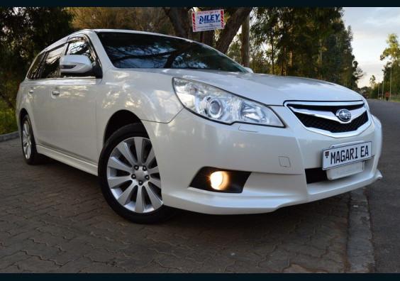 2011 Subaru Legacy for sale in Nairobi Kenya
