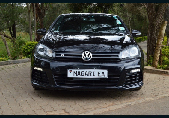 2011 Volkswagen Golf for sale in Nairobi Kenya
