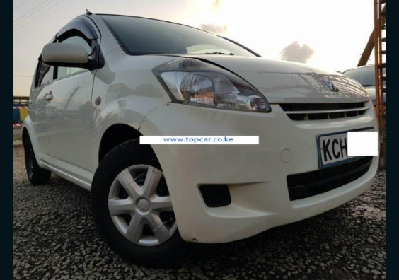 2008 Toyota Passo for sale in Kenya