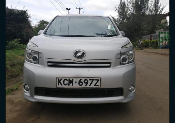 2010 Toyota  Voxy for sale in Nairobi
