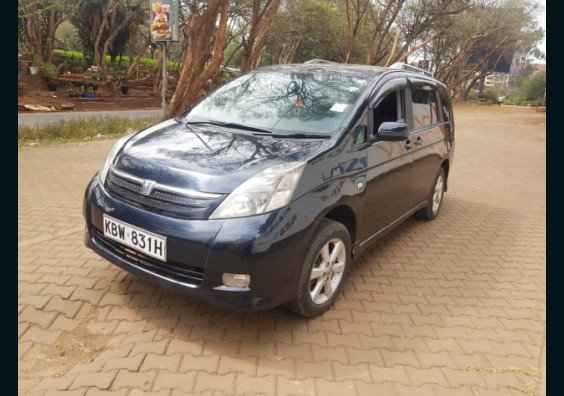 2006 Toyota Wish  for sale in Kenya