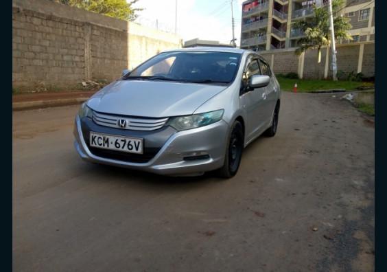 2010 Honda Insight Hybrid for sale in Kenya