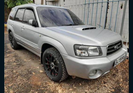 2005 Subaru Forester for sale in Kenya Nairobi