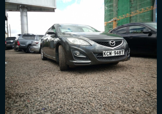2012 Mazda Atenza for sale in Kenya