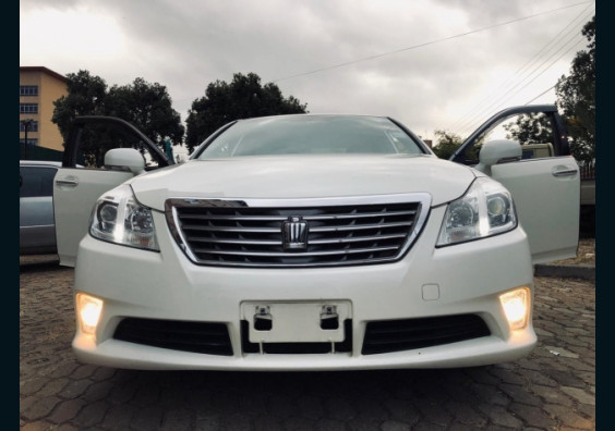 2012 Toyota Crown for sale in Kenya
