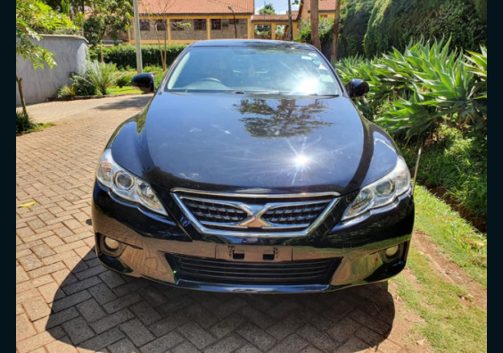 2011 Toyota Mark X 250G GXR130 for sale in Nairobi Kenya
