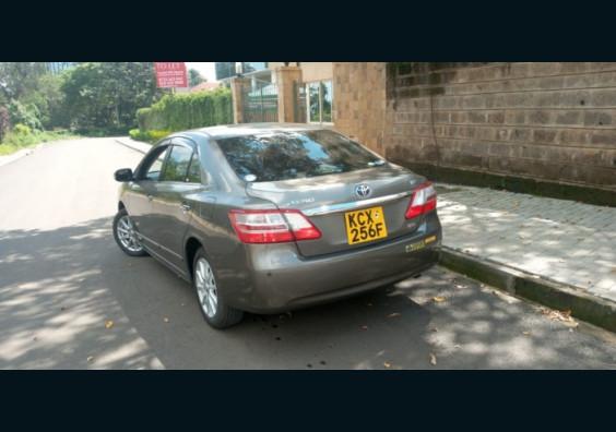 Topcar Kenya|Cars for Sale in Kenya| Buy Cars in Kenya|Car Reviews in Kenya  2012 Toyota Premio
