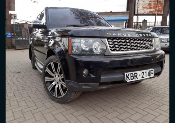 2006 Land Rover  Range Rover for sale Nairobi Kenya