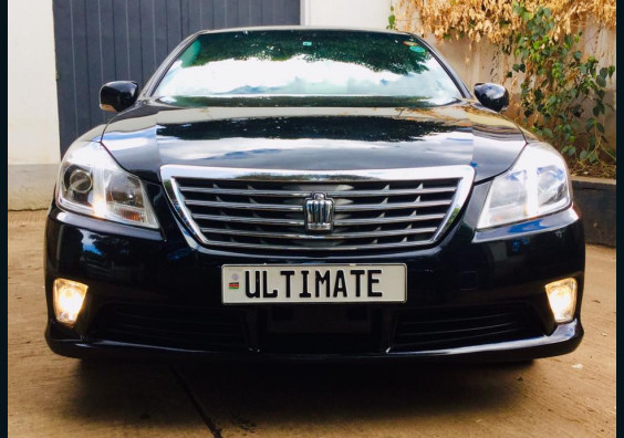 2012 Toyota Crown for sale in Nairobi Kenya
