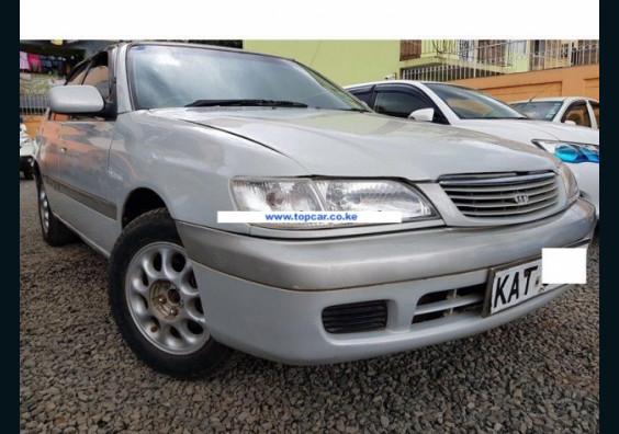 1998 Toyota Premio for sale in Kenya