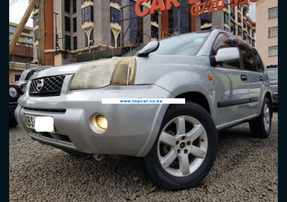 2006 Nissan X-Trail for sale in Kenya