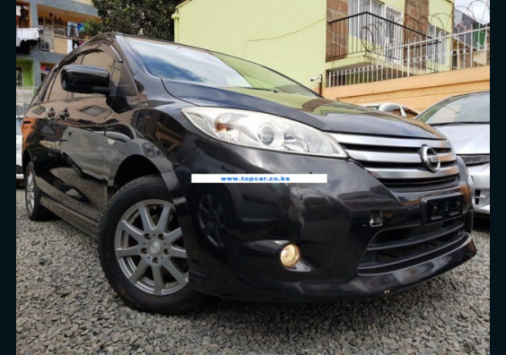 2012 Nissan Lafesta for sale in Kenya