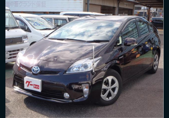 2012 Toyota Prius for Sale in Nairobi